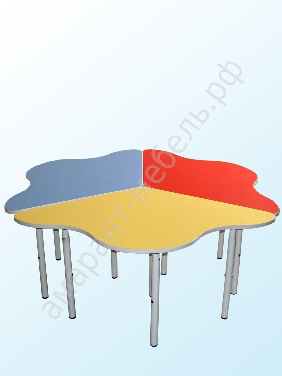 Столы для детского сада - 1250 руб. объявление в ростове-на.